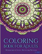 Coloring Books for Adults 3