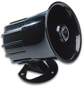 Velleman SV/PS5 Zwart luidspreker