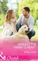 Winning The Nanny's Heart (Mills & Boon Cherish) (The Barlow Brothers, Book 5)