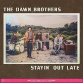 Stayin' Out Late -Digi-