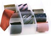 ComfortTrends Organizer  Lade 30,5 x 30,5 x 10,2 cm. - Kunststof
