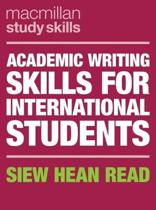 Academic Writing Skills for International Students