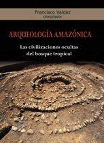 Arqueología Amazonica