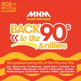 Mnm - Back To 90S & 00S 2019 (3Cd)