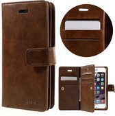 Wallet case Mansoor Iphone 7/8 bruin