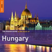 Rough Guide to the Music of Hungary