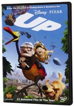 Up - Disney - Pixar