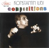 Various - Iliev; Compositions