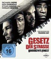 Brooklyn's Finest (2009) (blu-ray)
