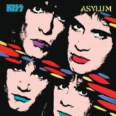 Asylum (Ltd. 40Th Ann. Edition)