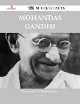 Mohandas Gandhi 152 Success Facts - Everything you need to know about Mohandas Gandhi