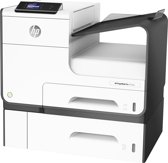 HP PageWide Pro #452dwt Printer