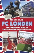 Omslag van 'FC Londen'