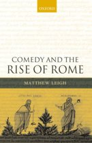 Comedy and the Rise of Rome