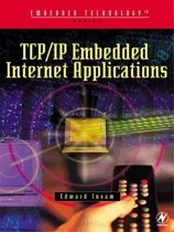 TCP/IP Embedded Internet Applications