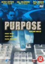 Purpose (dvd)