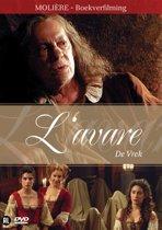 L'Avare (De Vrek) (dvd)