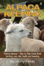 Alpaca Keeping