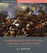 The Cambridge History of India: Volume 1, Ancient India
