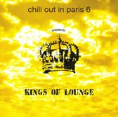 Chill Out In Paris 6