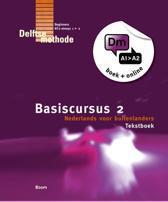 Basiscursus 2 Nederlands voor buitenlanders