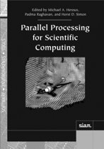 Parallel Processing for Scientific Computing