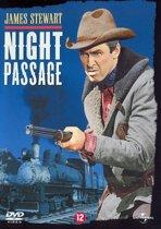 Night Passage (D) (dvd)
