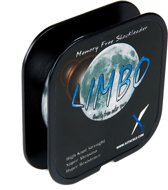 X2 Limbo - Onderlijnmateriaal - Transparant 15lb