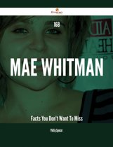 168 Mae Whitman Facts You Don't Want To Miss