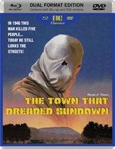 Town That Dreaded Sundown (1976) (import) (dvd)