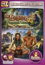 The Legacy: Forgotten Gates (Collector's Edition) PC