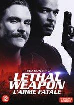 Lethal Weapon - Seizoen 1 & 2
