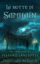 La notte di Samhain