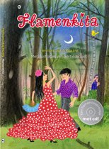 Flamenkita (Boek+Cd)