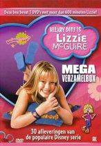 Lizzie McGuire Mega Verzamelbox