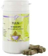 Holisan Tulsi - 50 capsules - Voedingssupplement
