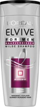 L'Oréal Paris Elvive For Men Haarverdikker - 250 ml - Shampoo