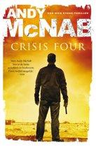 Nick Stone 2 - Crisis four