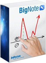 BigNote Whiteboard Software