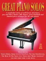 Great Piano Solos: The Red Book