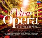 Viva Opera 50 Mooiste Aria