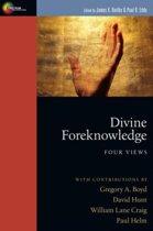 Divine Foreknowledge