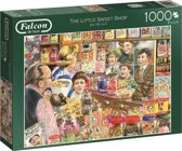 The Little Sweet Shop 1000pcs