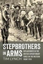 Stepbrothers in Arms