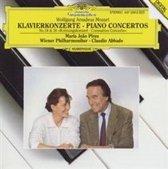 Mozart: Piano Concertos 14 & 26 / Pires, Abbado, Vienna PO