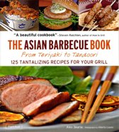 The Asian Barbecue Book