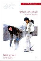 Warm en koud / Niet storen, 2-in-1