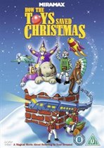 How The Toys Saved Christmas (import) (dvd)