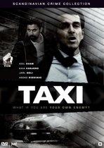 Taxi seizoen 1 (dvd)