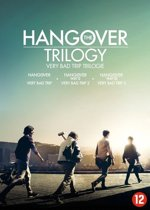 The Hangover Trilogy (Special Edition)